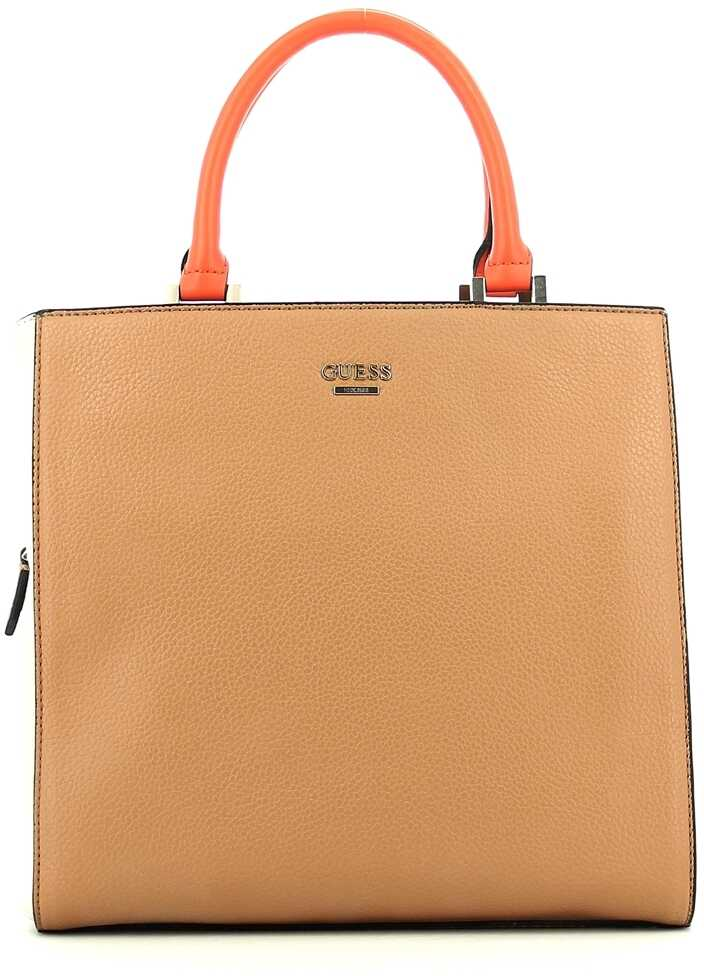 GUESS FE262EE140 TAN MULTI