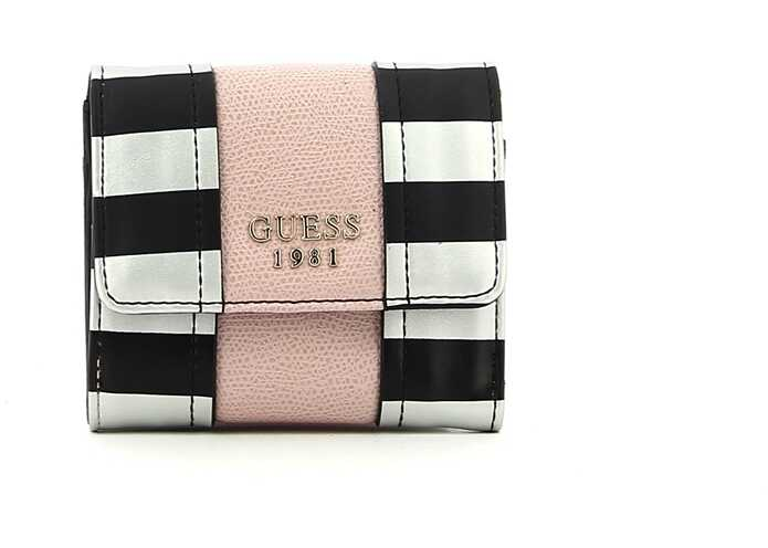 GUESS 0F518C0692 BLACK STRIPE