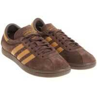 Tenisi & Adidasi Brown Tobacco Sneakers Barbati