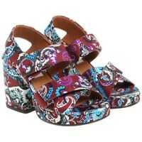 Incaltaminte Kenzo Aori Heeled Sandals