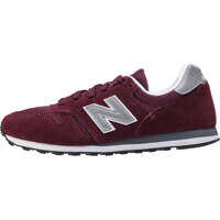 Tenisi & Adidasi Ml373 V1 Modern Classics Trainers In Burgundy Grey Barbati