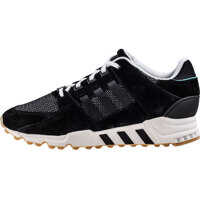 Tenisi & Adidasi Adidas Eqt Support Rf Trainers In Black White