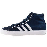 Tenisi & Adidasi Adidas Matchcourt High Rx Trainers In Navy White
