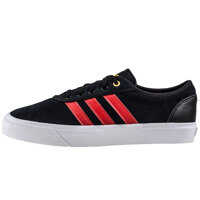 Tenisi & Adidasi Adi Ease Trainers In Black Red Barbati