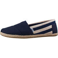 Tenisi & Adidasi Classic Stripe University Slip On In Navy White Barbati
