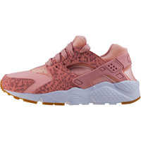 Tenisi & Adidasi Huarache Run Se Gs Kids Trainers In Coral Baieti