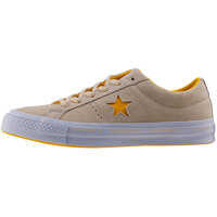 Tenisi & Adidasi Converse One Star Ox Trainers In Pastel Yellow