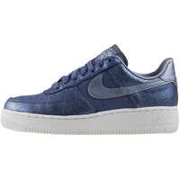 Tenisi & Adidasi Air Force 1 07 Premium Trainers In Anthracite Grey Femei