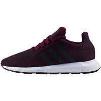 Tenisi & Adidasi Adidas Swift Run Trainers In Maroon Black