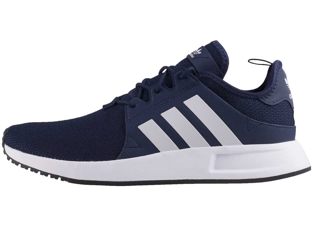 adidas X_Plr Trainers In Navy White Blue