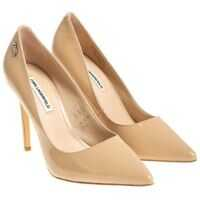 Incaltaminte Karl Lagerfeld Patent Leather Pumps