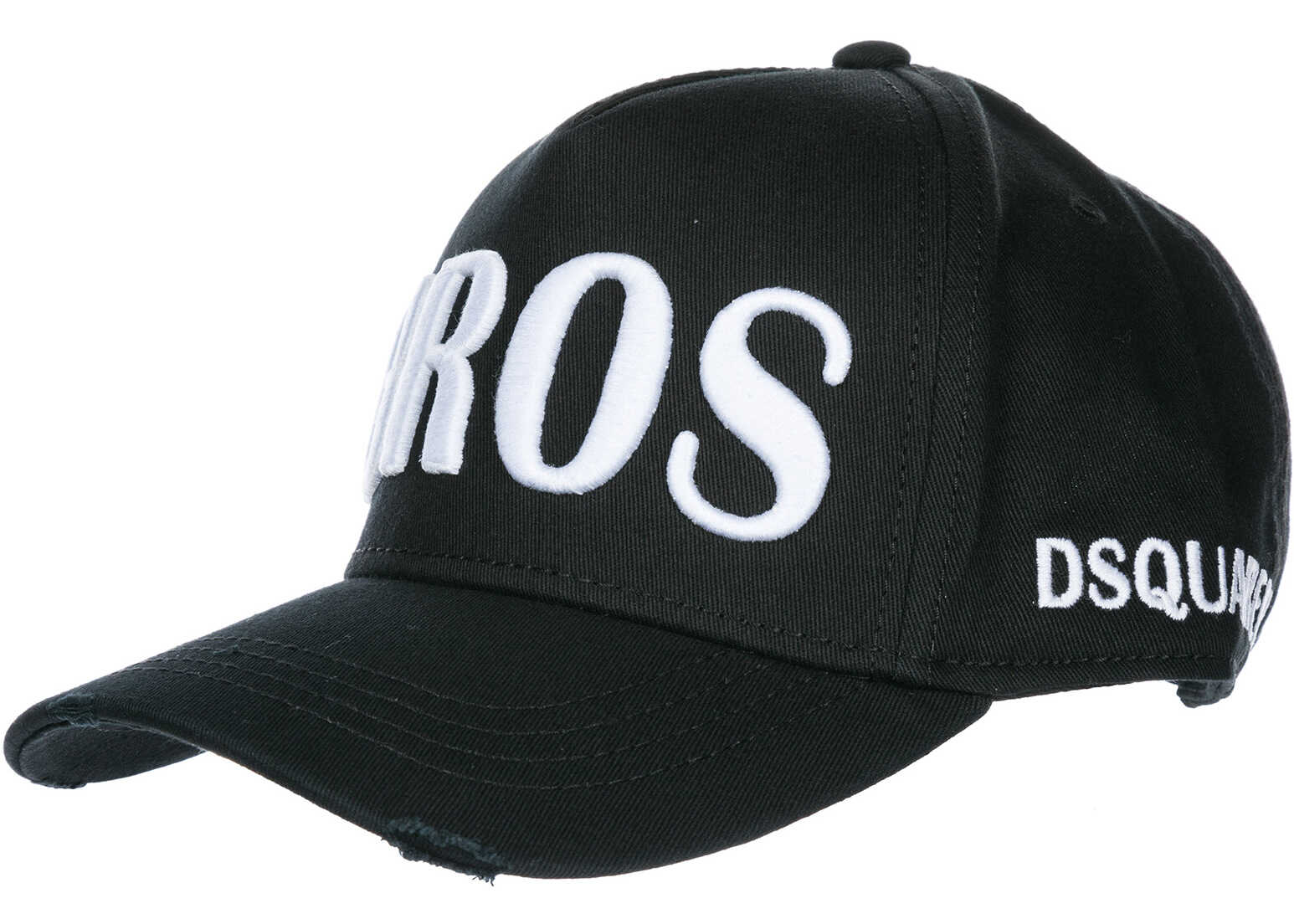 DSQUARED2 Cap Baseball Black