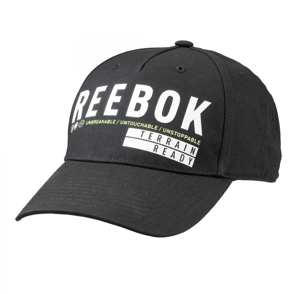 Reebok OTR CAP BLACK