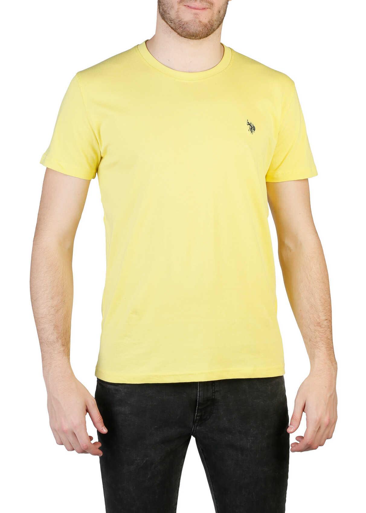 U.S. POLO ASSN. 50039_49351 Yellow