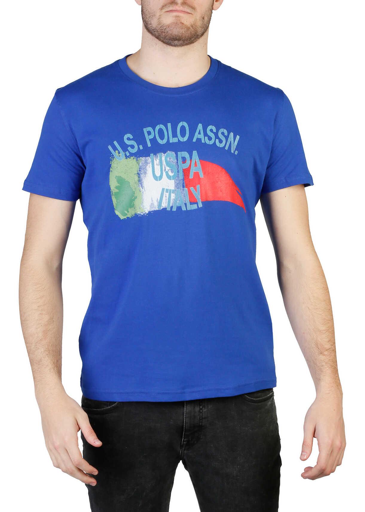 U.S. POLO ASSN. 50043_49351 Blue