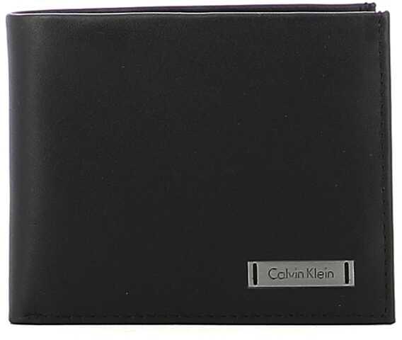 Calvin Klein 70144F74A0 BLACK