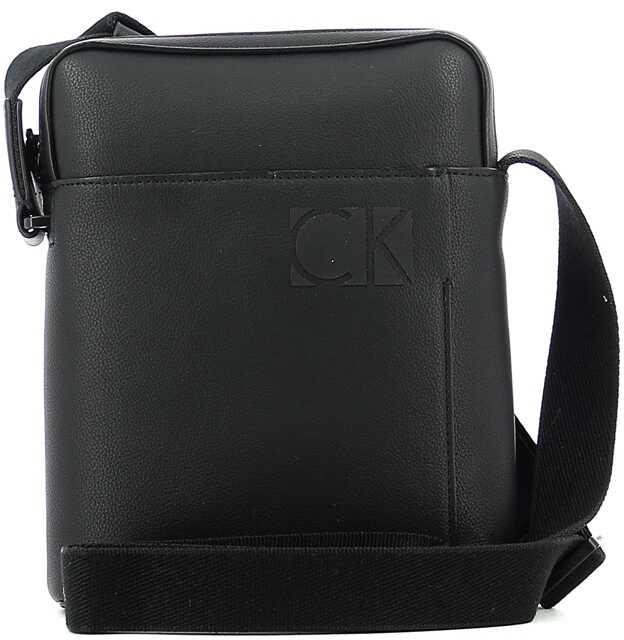 Calvin Klein 6FA66AA99D BLACK