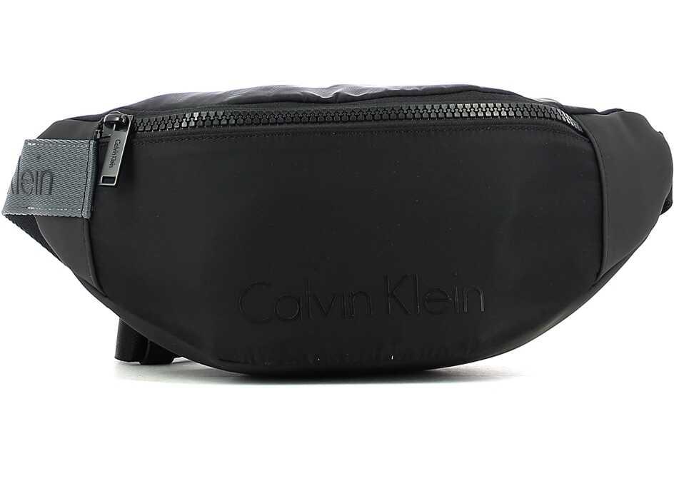 Calvin Klein A1BC296109 BLACK