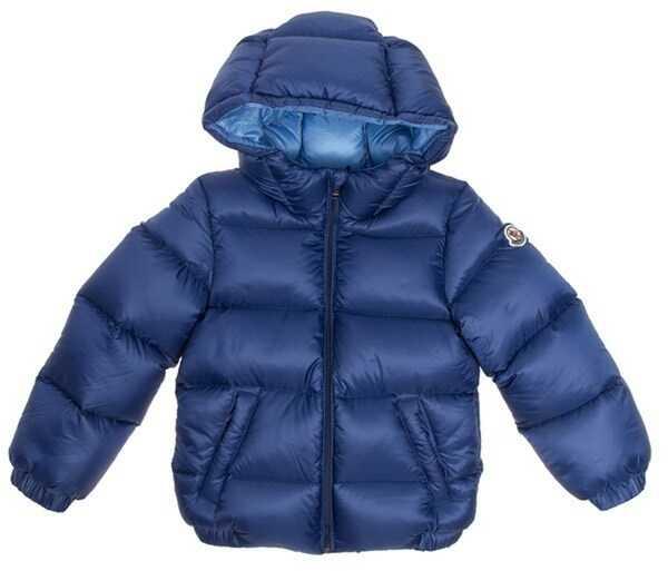 Geci Baieti Moncler Kids New Macaire Down Jacket