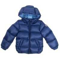 Geci de Puf New Macaire Down Jacket Baieti