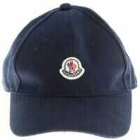 Sepci Blue Hat With Front Logo Baieti