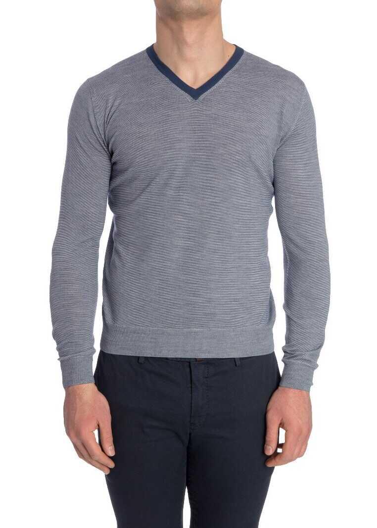 Fedeli Dream Sweater Blue