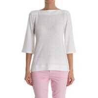 Pulovere casual Linen Sweater Femei