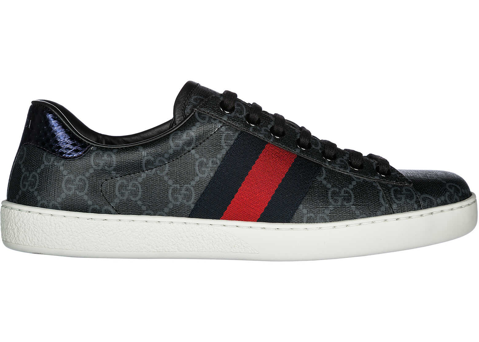 Gucci Trainers Sneakers Black
