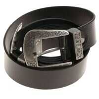 Curele Double Belts With Two Buckles Femei