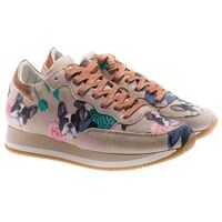 Tenisi & Adidasi Philippe Model Etoile Sneakers With Bulldog Embroideries