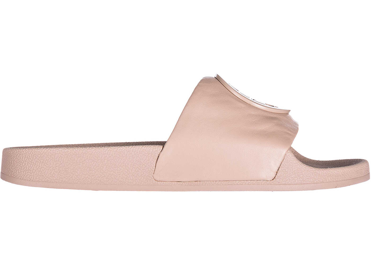 Tory Burch Pantolette Lina Pink