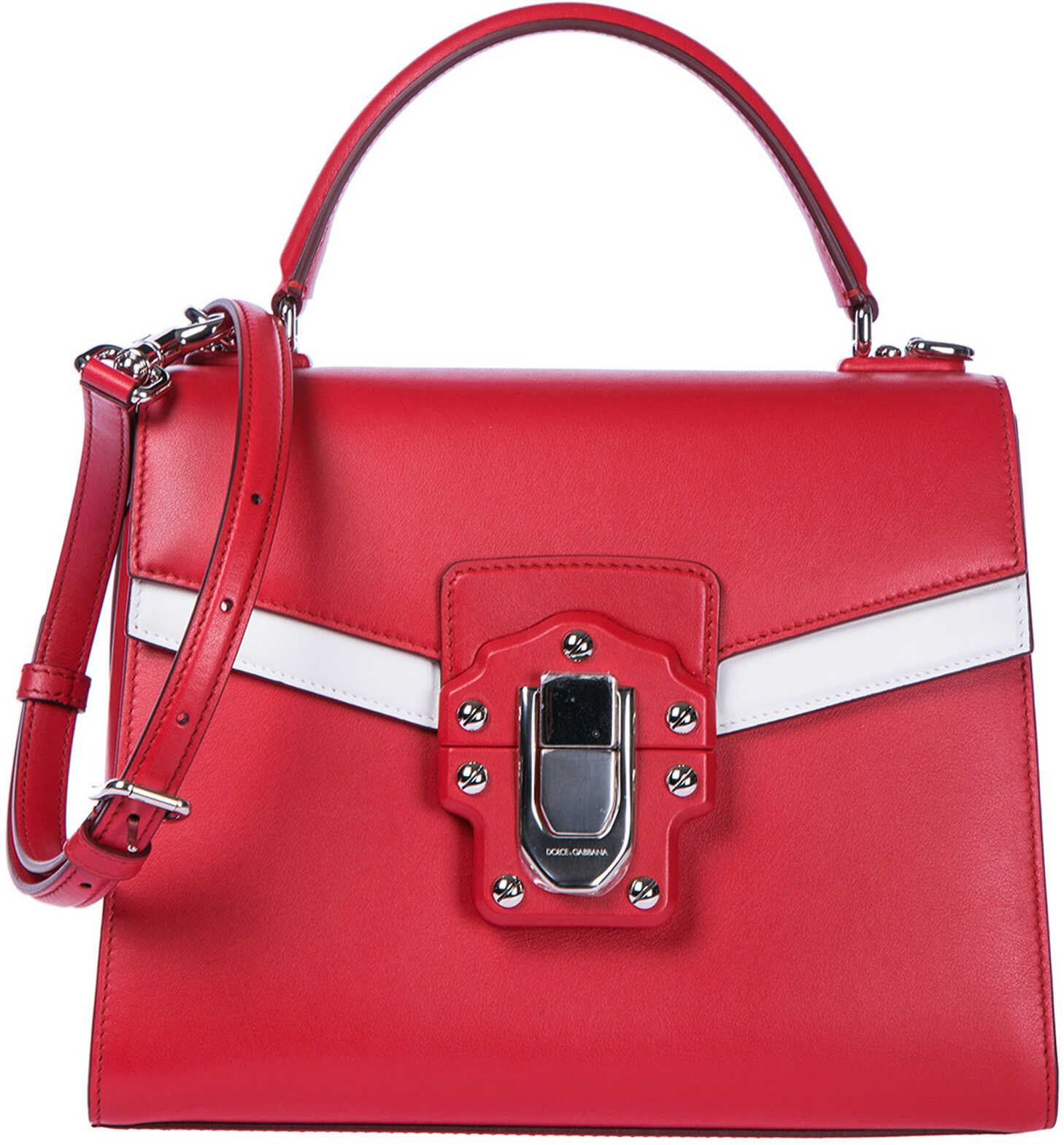 Dolce & Gabbana Bag Purse Red