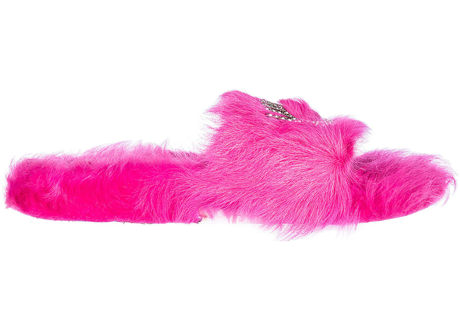 Chiara Ferragni Sandals Logomania Pink