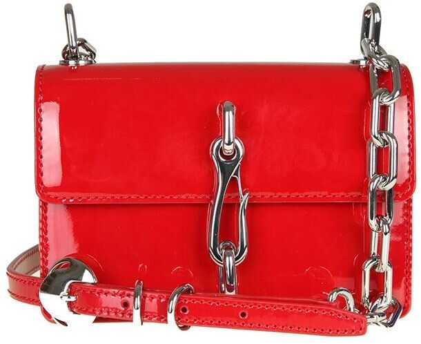 Alexander Wang Red Hook Bag Red