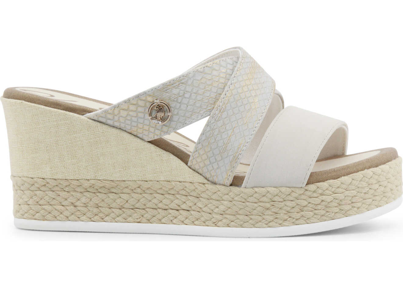 U.S. POLO ASSN. Donet4155S8_Y2 BROWN