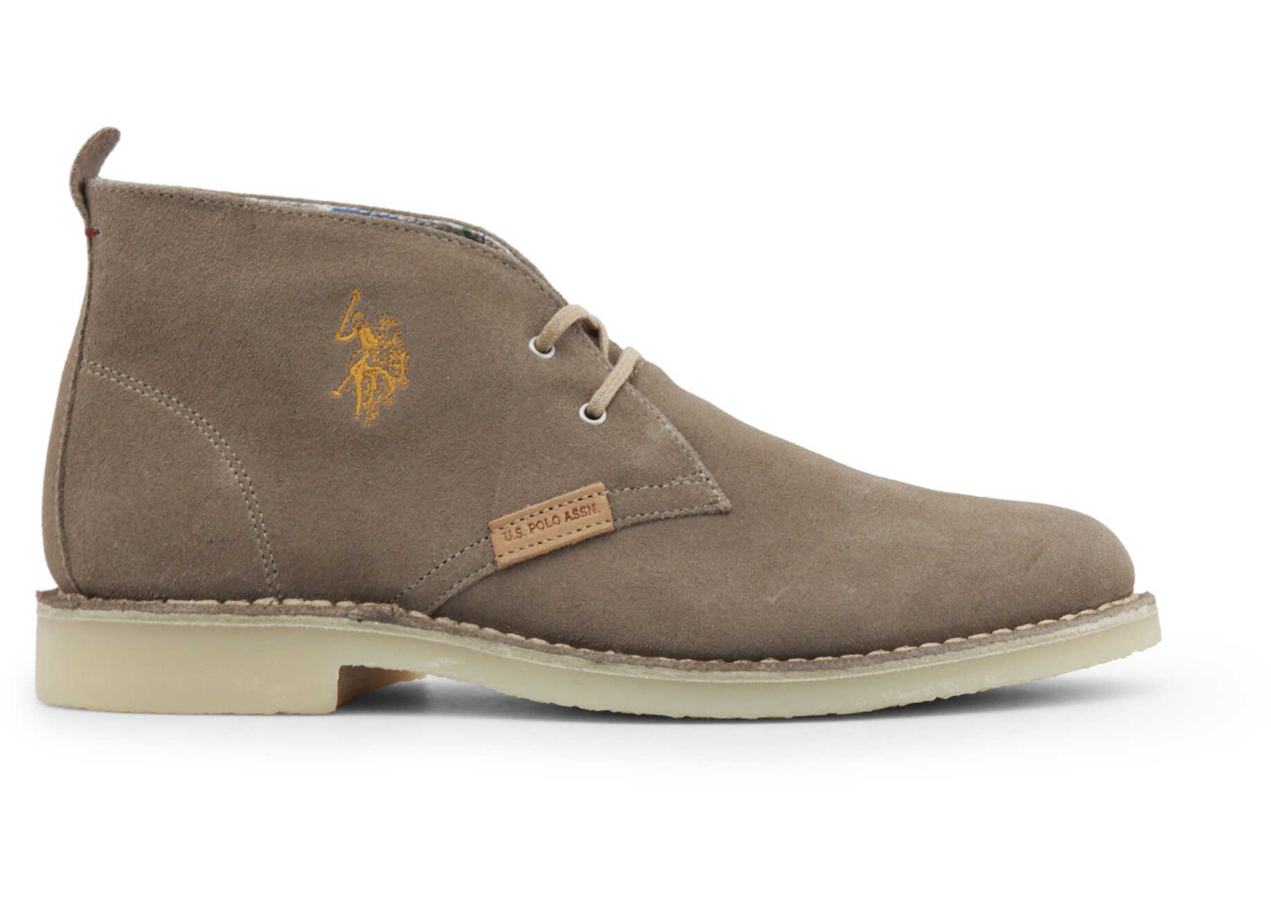 U.S. POLO ASSN. Must3119S4_S16 Brown