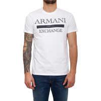 Tricouri Armani Exchange 6C889E04