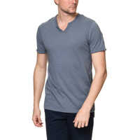 Tricouri Benjamin Men's Light Blue T Shirt Barbati