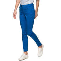 Blugi Guaruja Women's Blue Jeans Femei