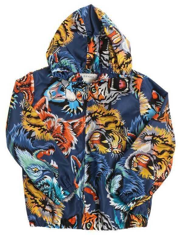 Jachete Baieti Gucci K-Way Jacket