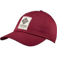 Caciuli ROC II Hat-Red Element/Gem Patch Baieti