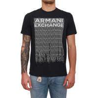 Tricouri Armani Exchange 0791A39D