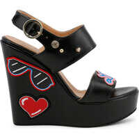 Sandale cu platforma Ja1603Ce15Ic Femei