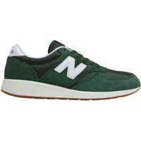 Tenisi & Adidasi 420 Re Engineered Men's Green Sneakers* Barbati