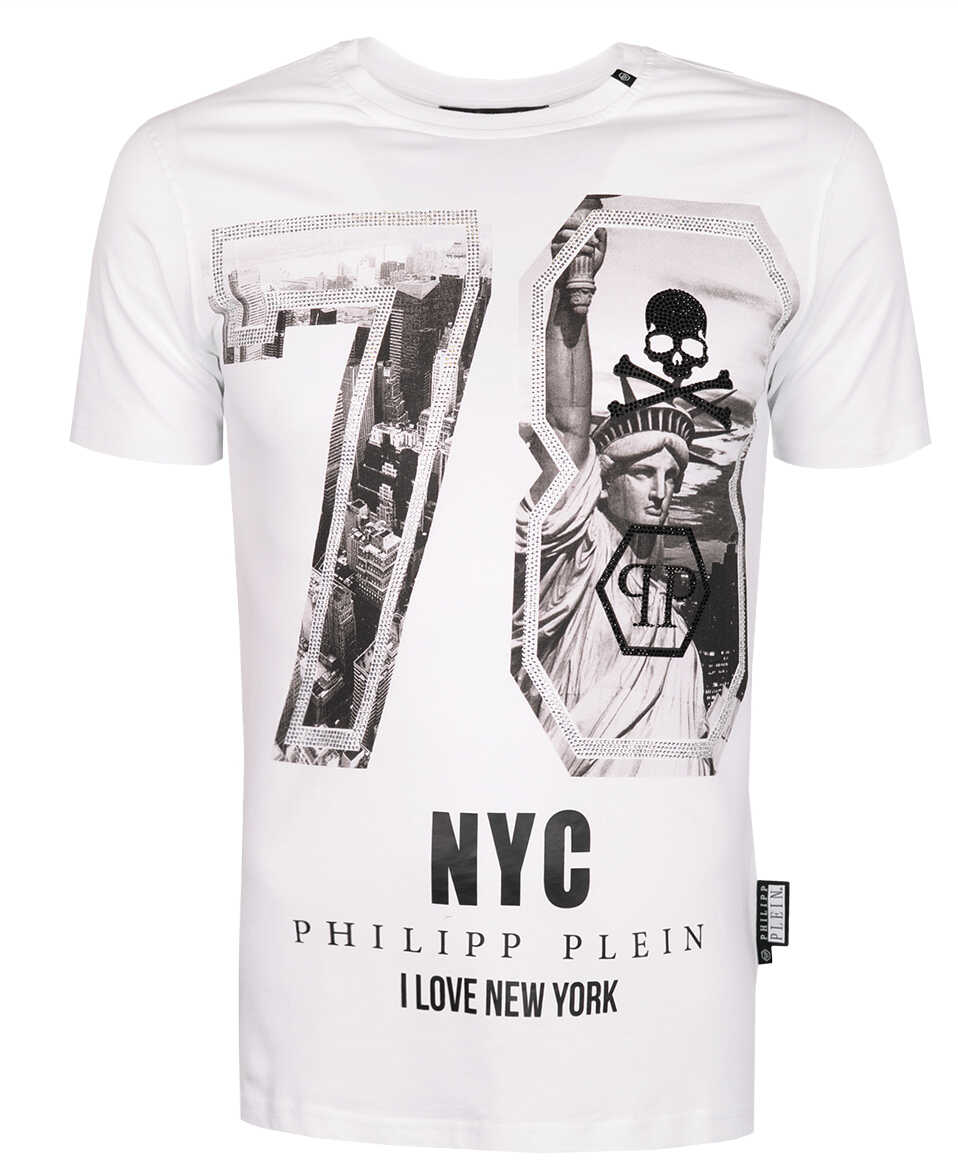 Philipp Plein T-shirt Love