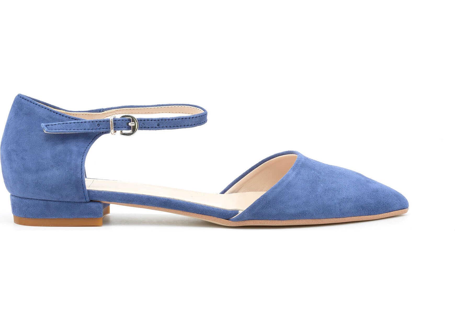 Made in Italia Baciami Blue