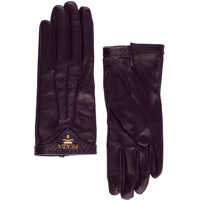 Manusi Leather Gloves Femei