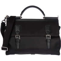 Trolere & Genti de Voiaj Shoulder Bag Barbati