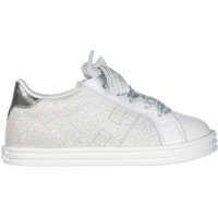 Tenisi & Adidasi Leather Sneakers Baieti