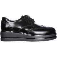 Pantofi Oxford H323 Derby Femei